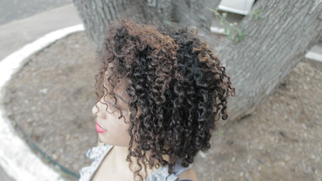 the 1 word i wish i could eliminate from the curly/natural hair community's vocabulary.