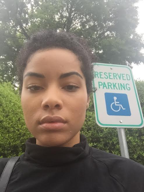 devri handicapped