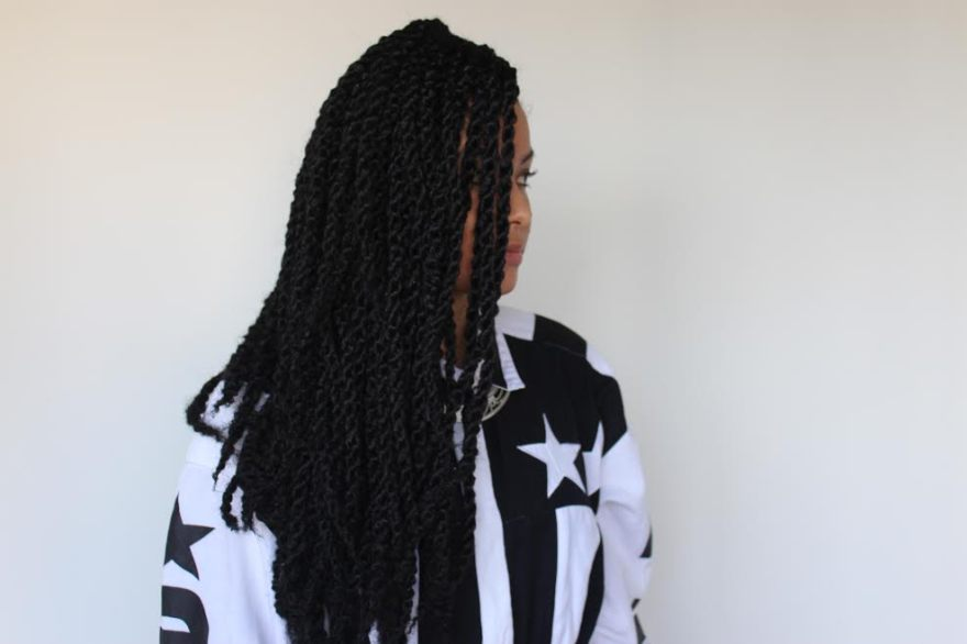 devri side view havana twists