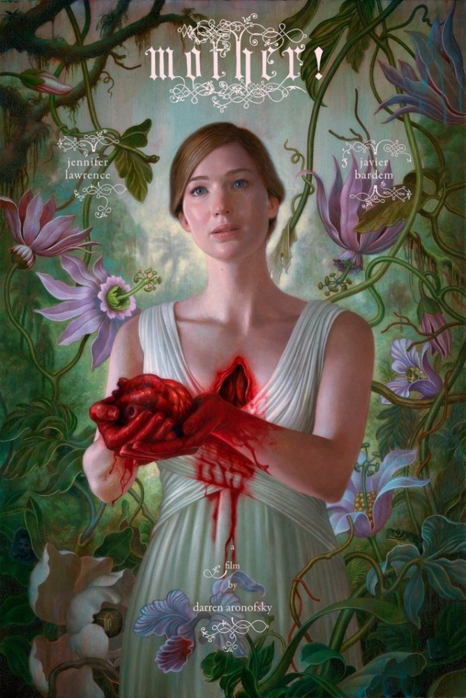 Is 'mother!' worth seeing?